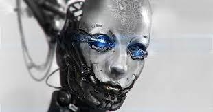 Transhumanists yup ineed