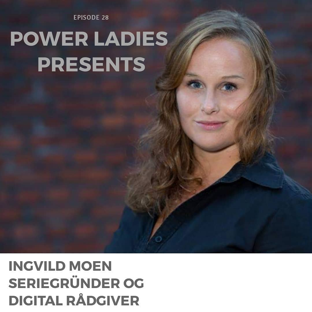 IngvildMoen.powerladies