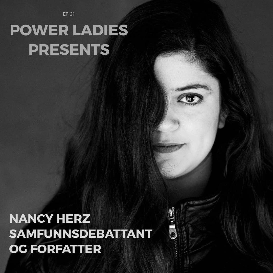 Nancyherz.PowerLadiespodcast