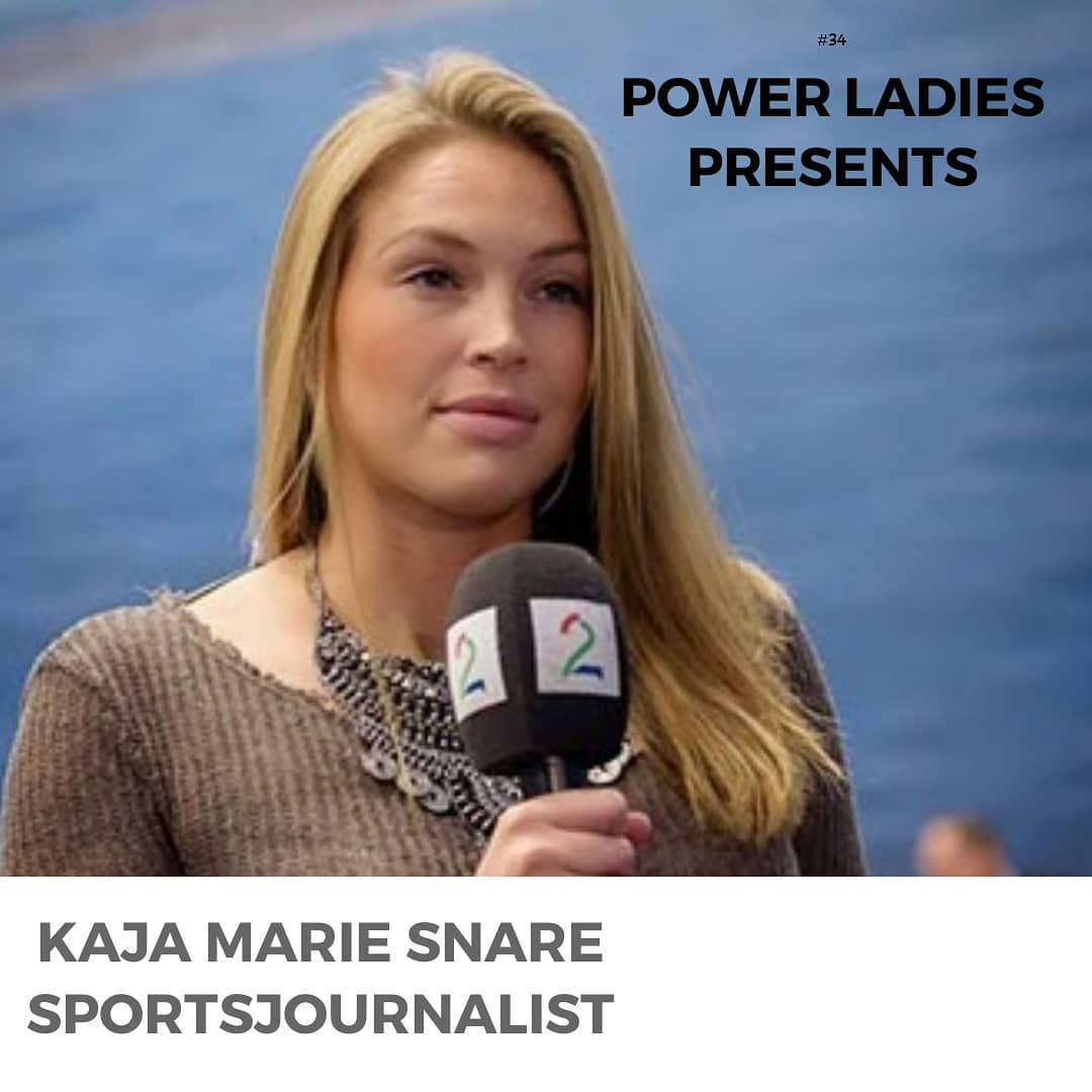 Kaja Marie Snare - Power Ladies Podcast.jpg