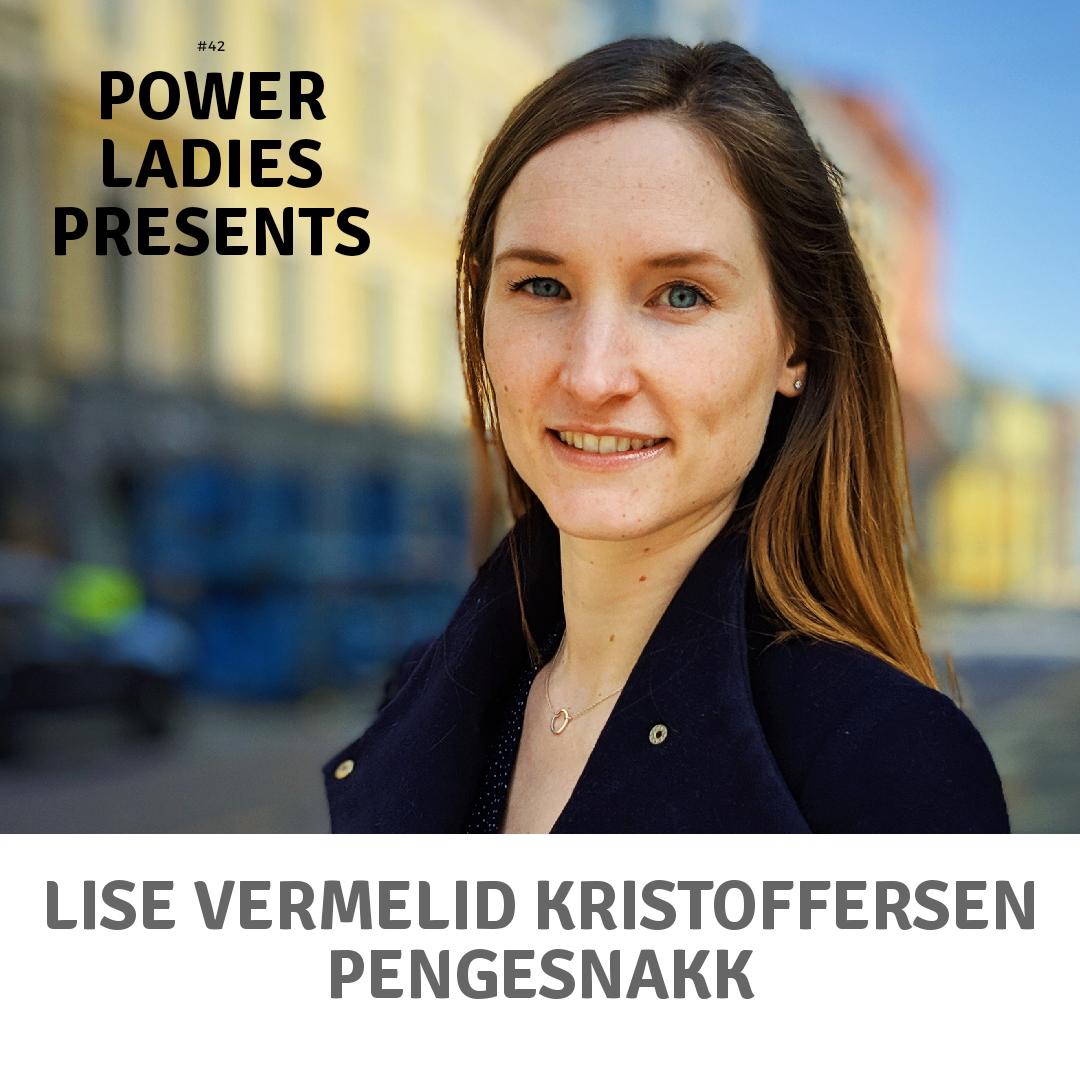 Lise.pengesnakk.powerladiespodcast