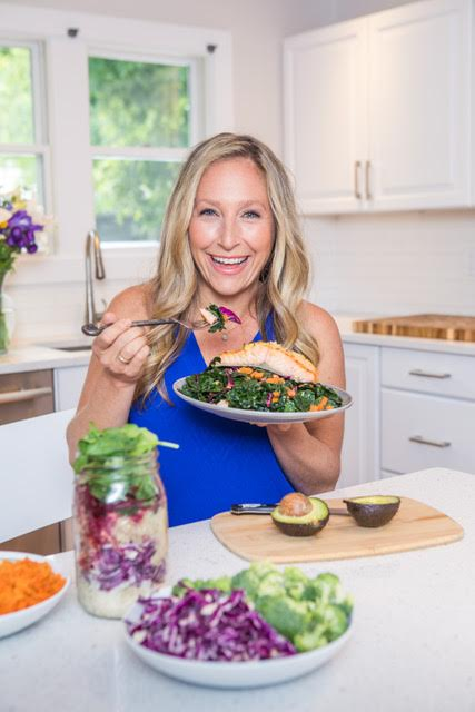 Jo Schaalman - Co Founder of the Conscience Cleanse - Boulder, CO