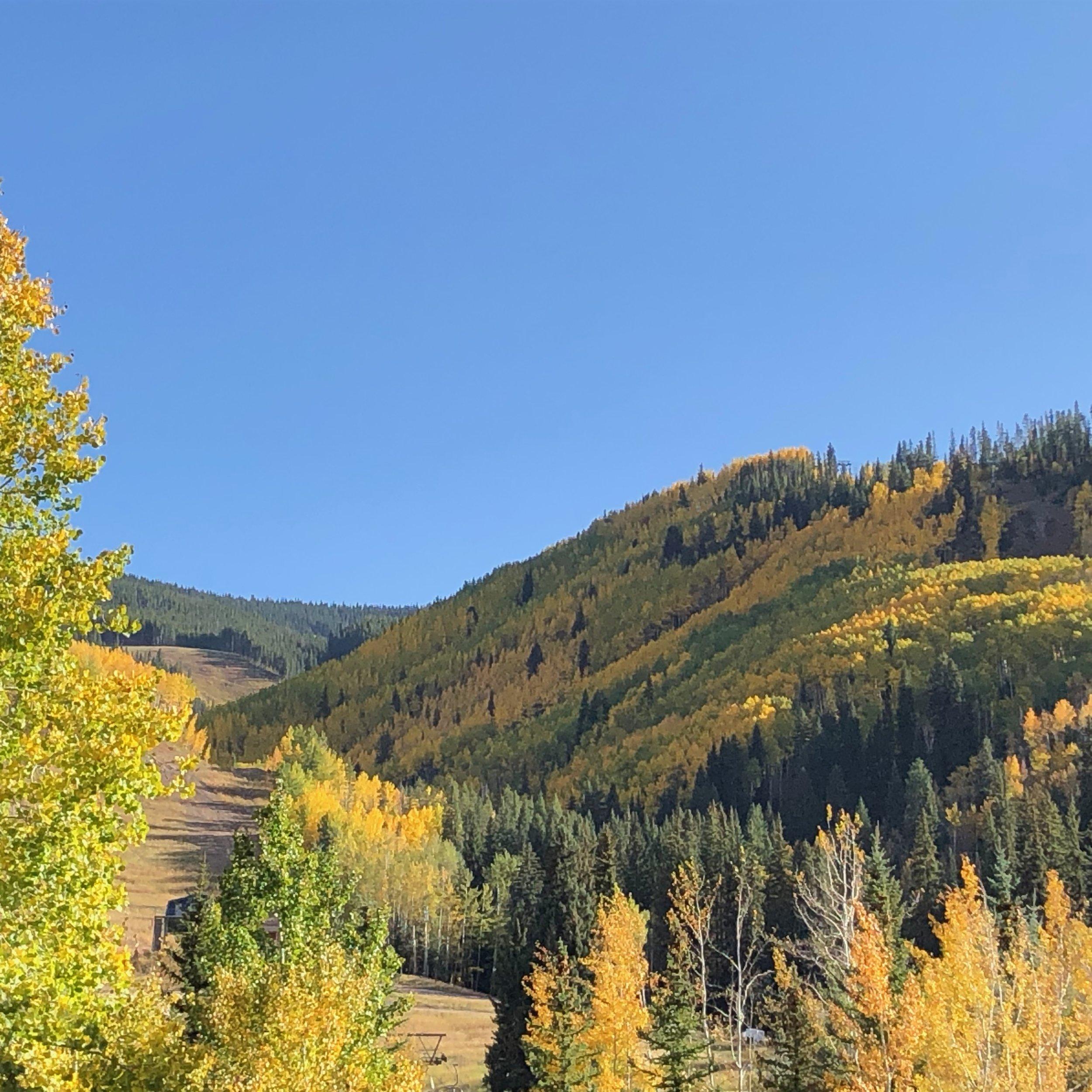 Boulder, CO Mountains