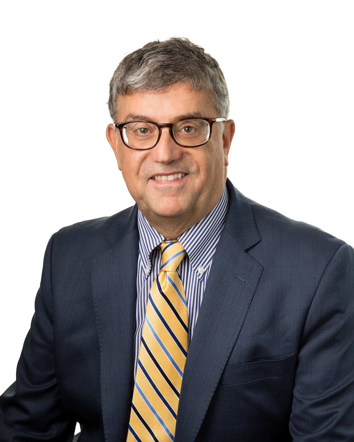 Jeff Edelson, MD, Manager