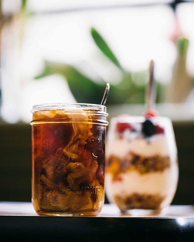 Who else loves iced coffee as much as us!?