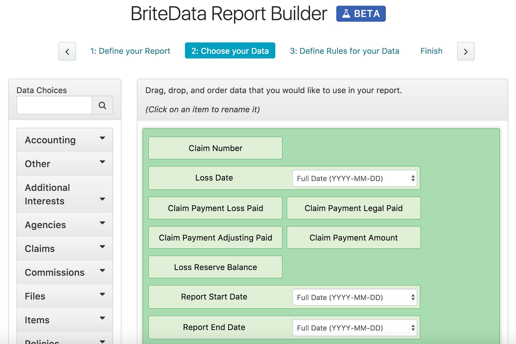 BriteData Report Builder - Choose Data.png
