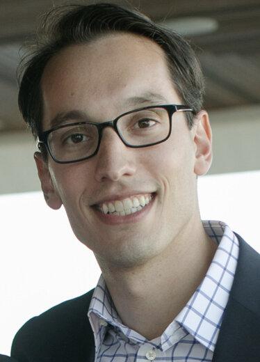 Alexander Stratoudakis  Board Member