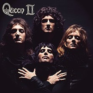 #hottake - Bohemian Rhapsody notwithstanding, Queen's *Queen 2*   *A Night at the Opera* No doubt tho, their whole catalog is #TapestryApproved✅ #Queen2 #anightattheopera #QueenmeetsPavarotti #opera #rock #operock