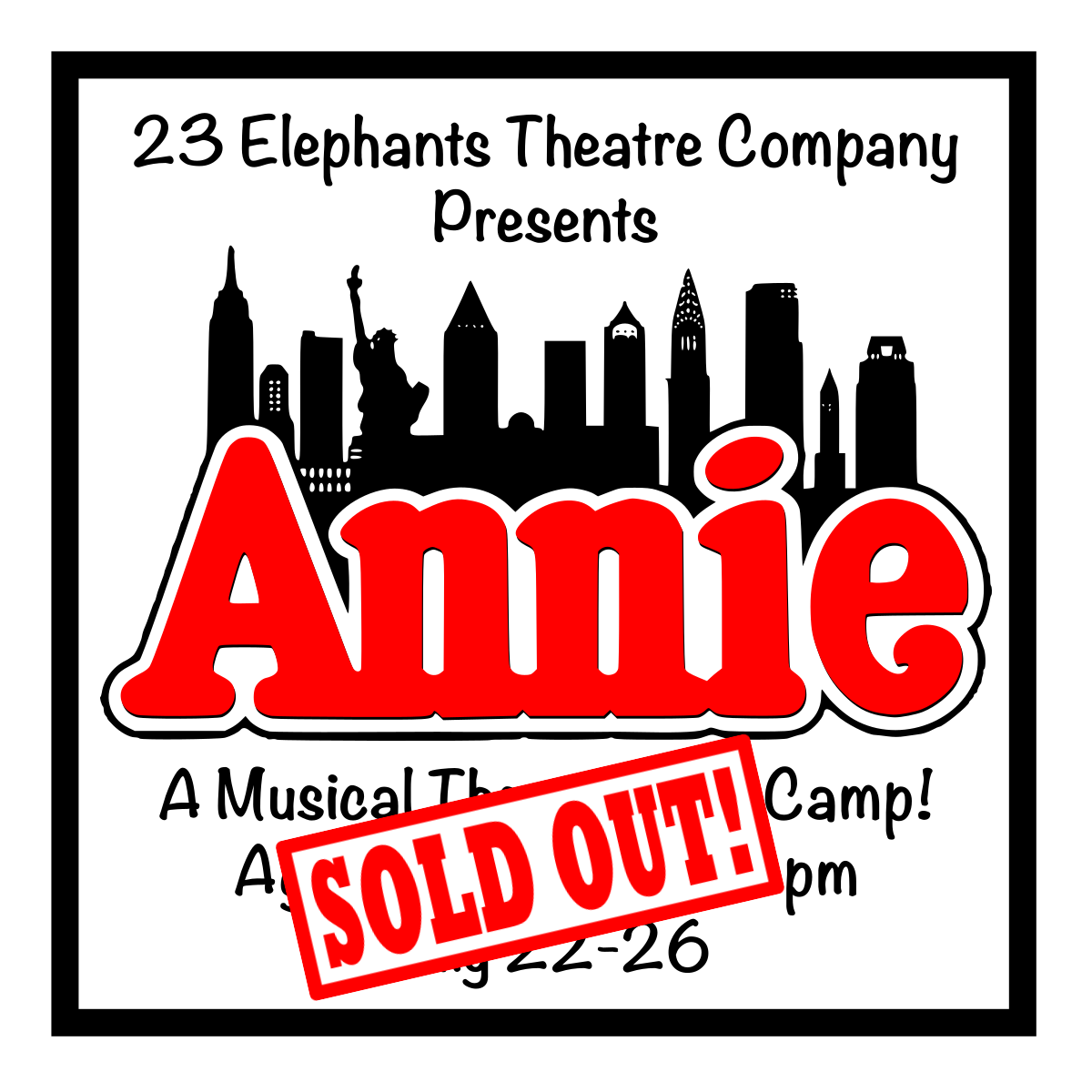 Annie Sold Out.png