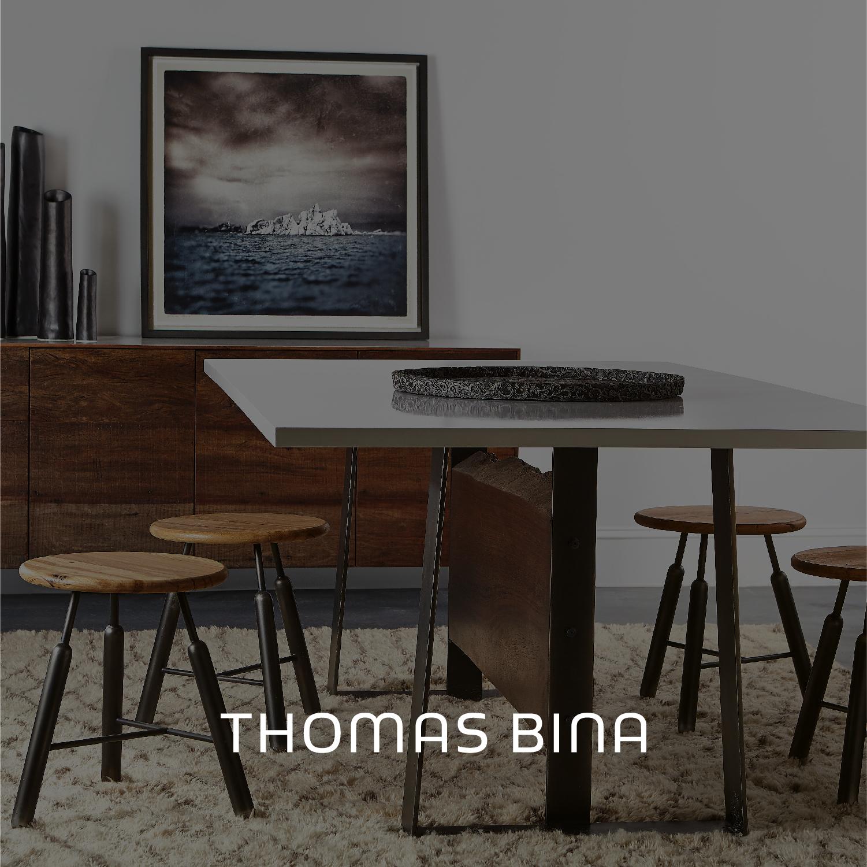 THOMAS BINA