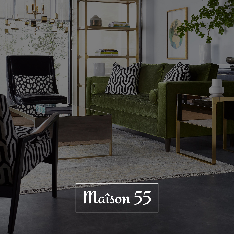 Maison 55