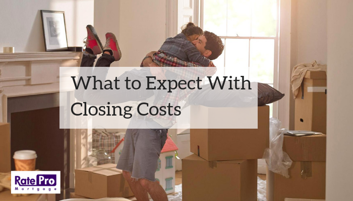 What to Expect With Closing Costs