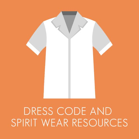 Copy of Dress Code and Uniforms