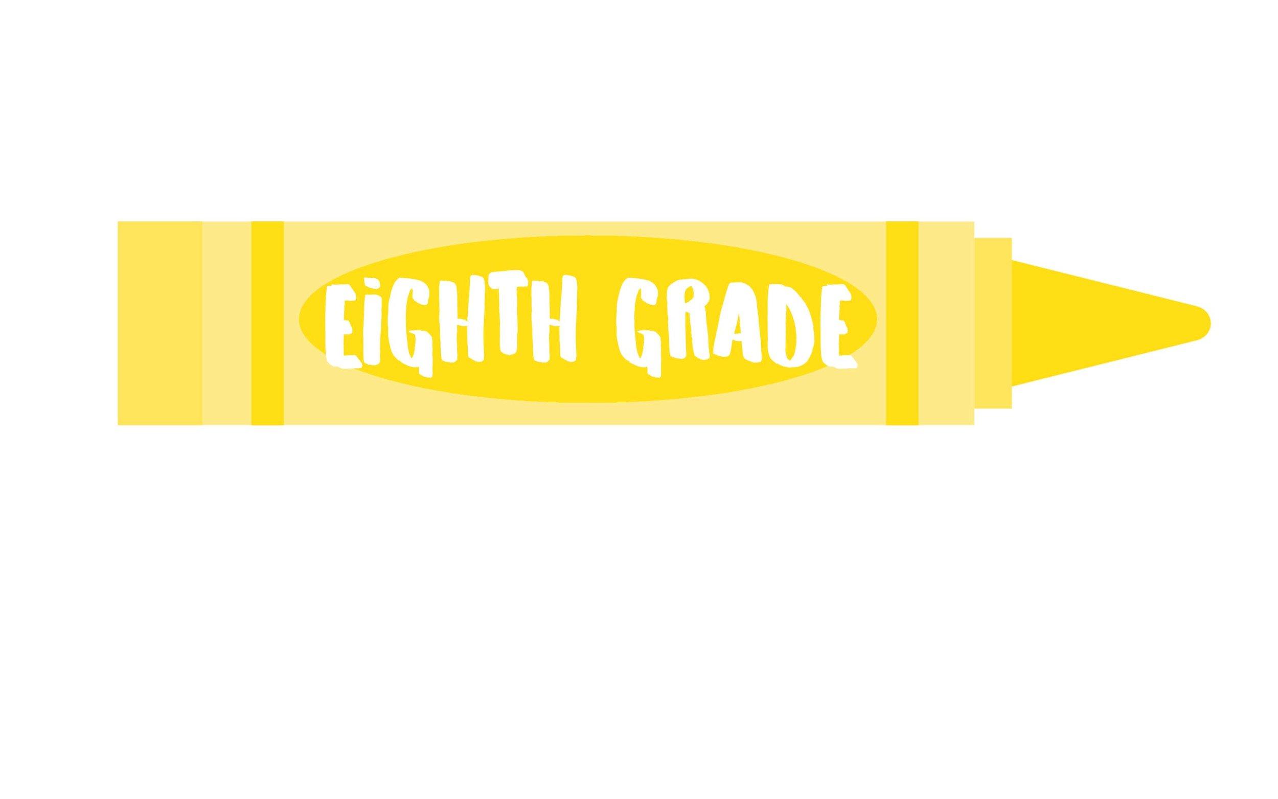 Eighth Grade Supply List