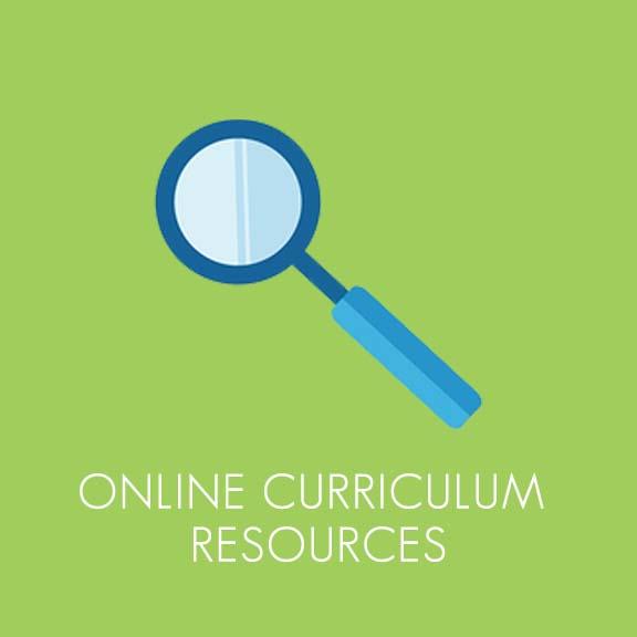 Online Curriculum Resources