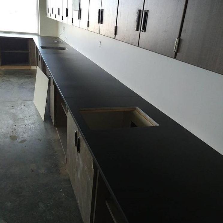 BLPA Interior Classroom Cabinets