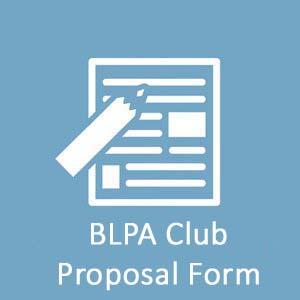 BLPA Club Form