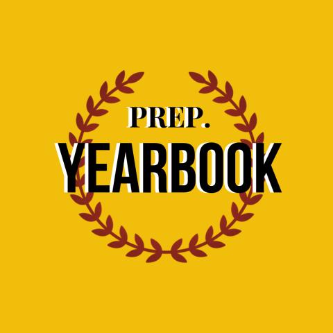 Prep Yearbook