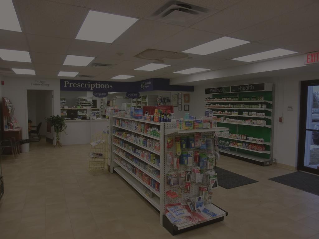 Welland Medical Pharmacy - Welland