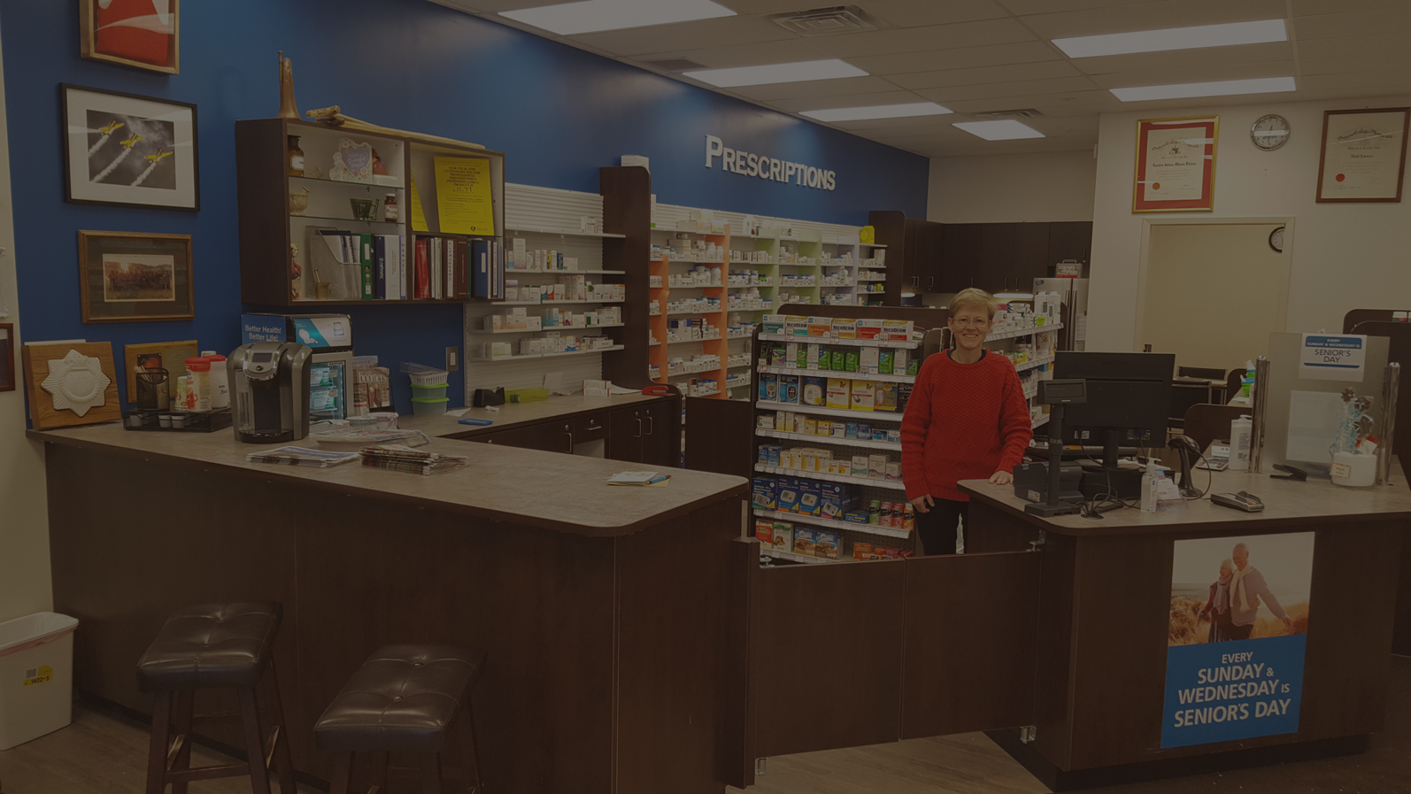 Meaford IDA Pharmacy - Meaford