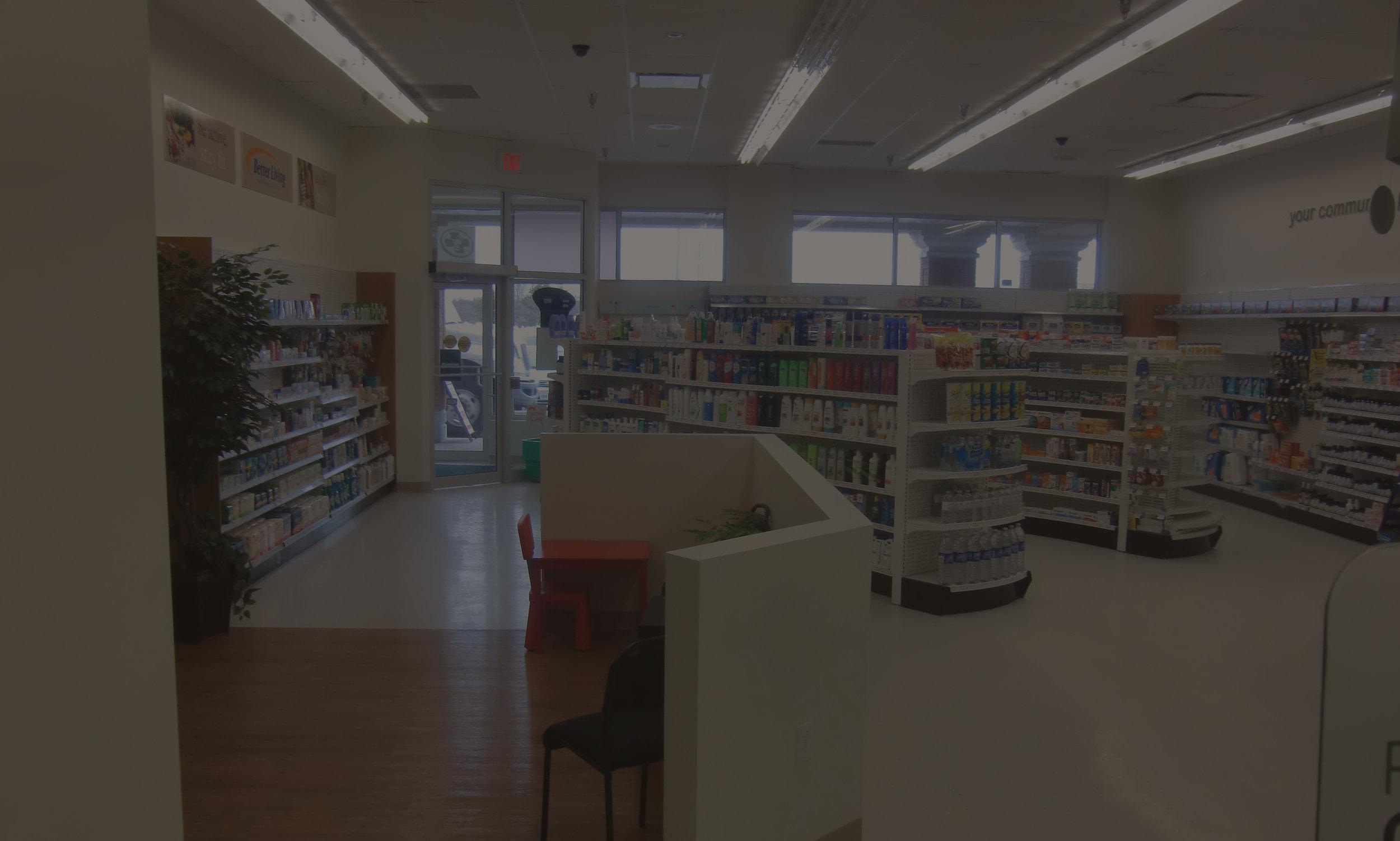 Guardian Prima Care Pharmacy - Woodbridge