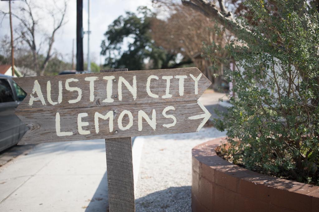 J for Jamie Blog | Austin TX