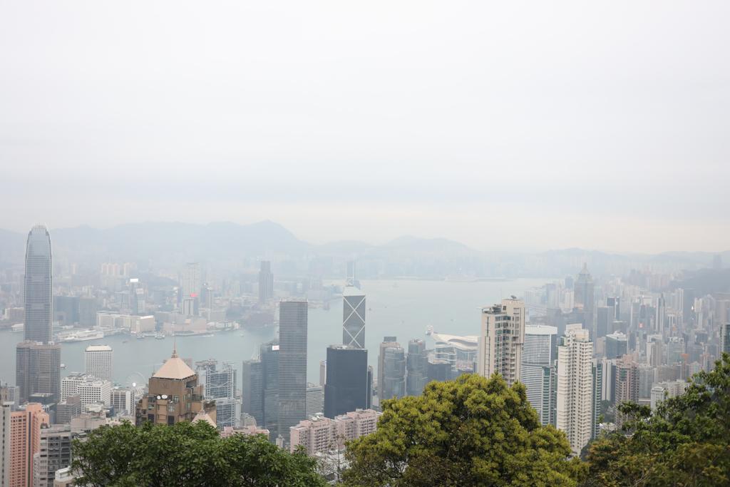 J for Jamie Blog | Hong Kong
