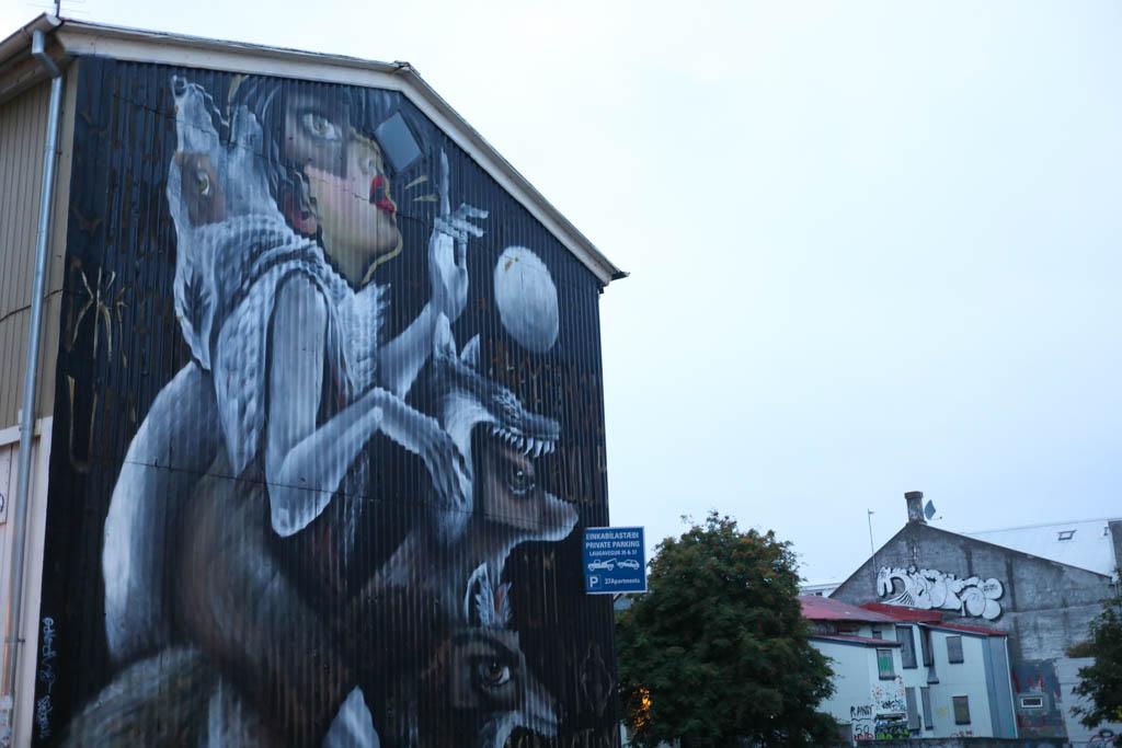 Reykavik, Iceland | J for Jamie Blog