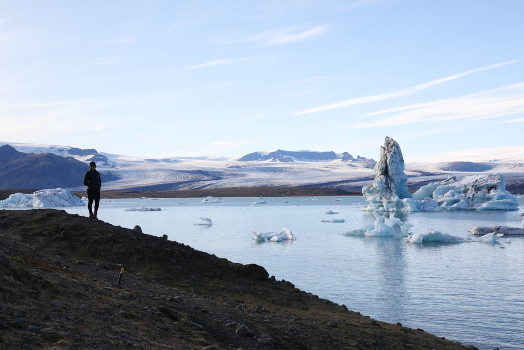 Jökulsarlón, Iceland | J for Jamie Blog
