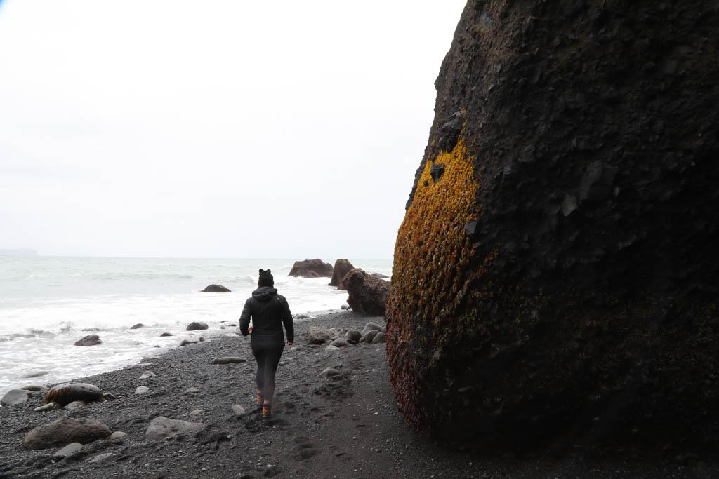 Vík, Iceland | J for Jamie Blog
