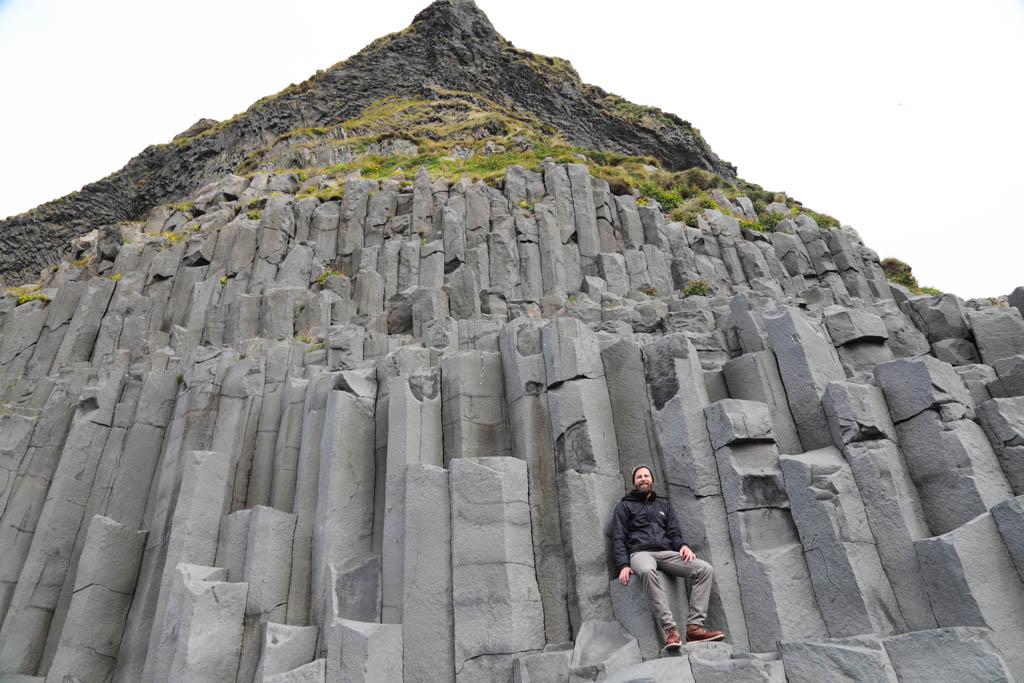 Vik, Iceland | J for Jamie Blog