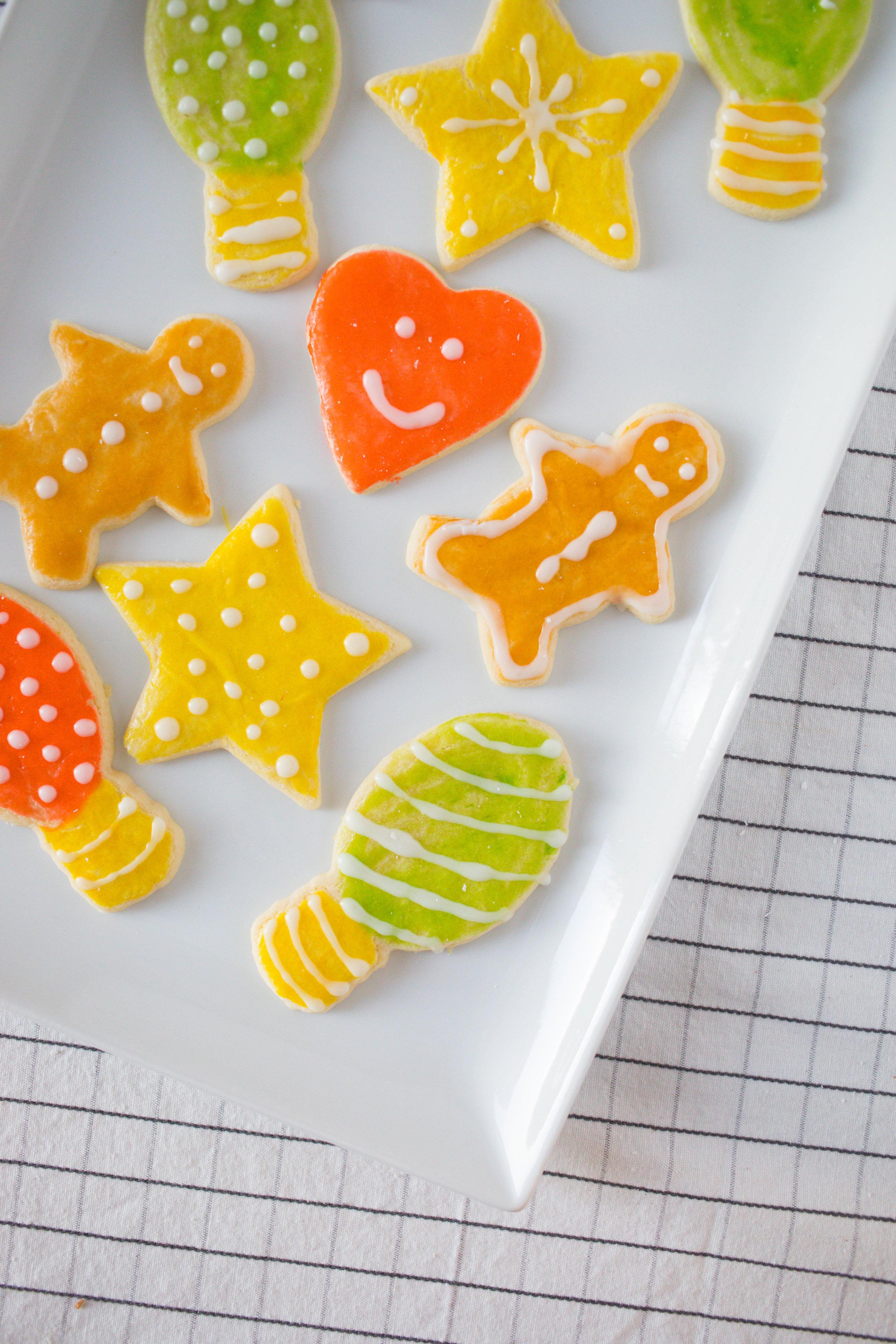 holiday cookies | popsugar