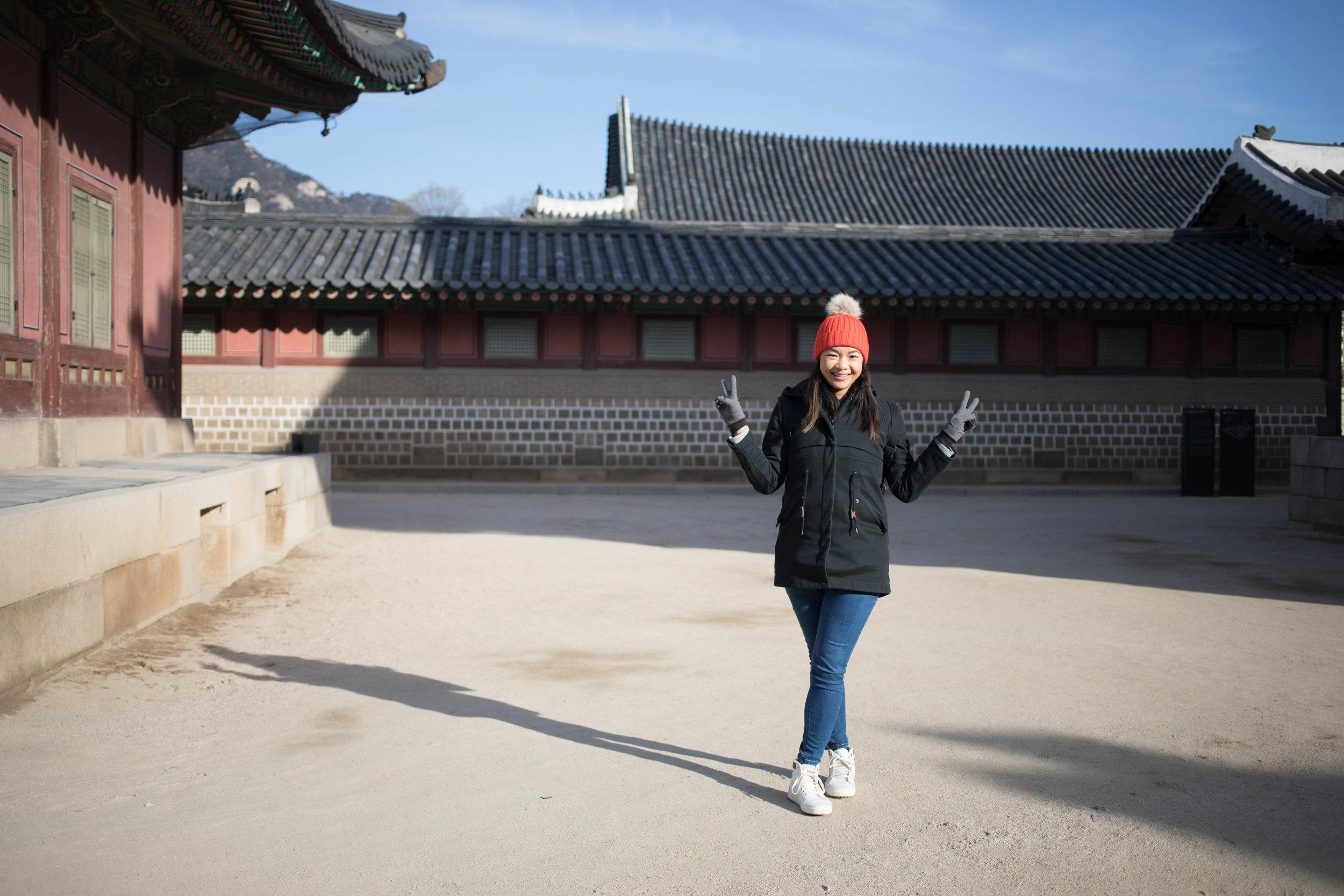 Seoul | J for Jamie Blog