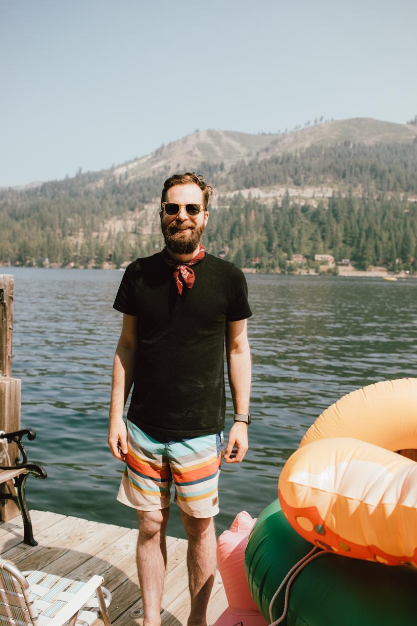 Donner Lake 2018 | J for Jamie Blog