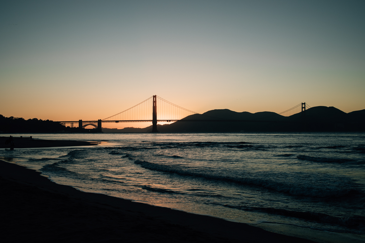 Crissy Field | J for Jamie Blog