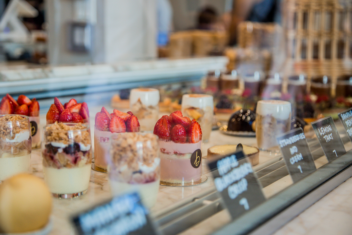 b.PATISSERIE | SF CITY GUIDE | THE TRAVEL INSIDER