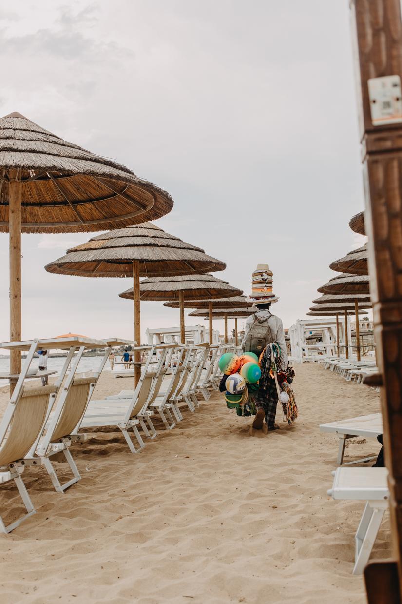 Noto Beach Day | J for Jamie Blog