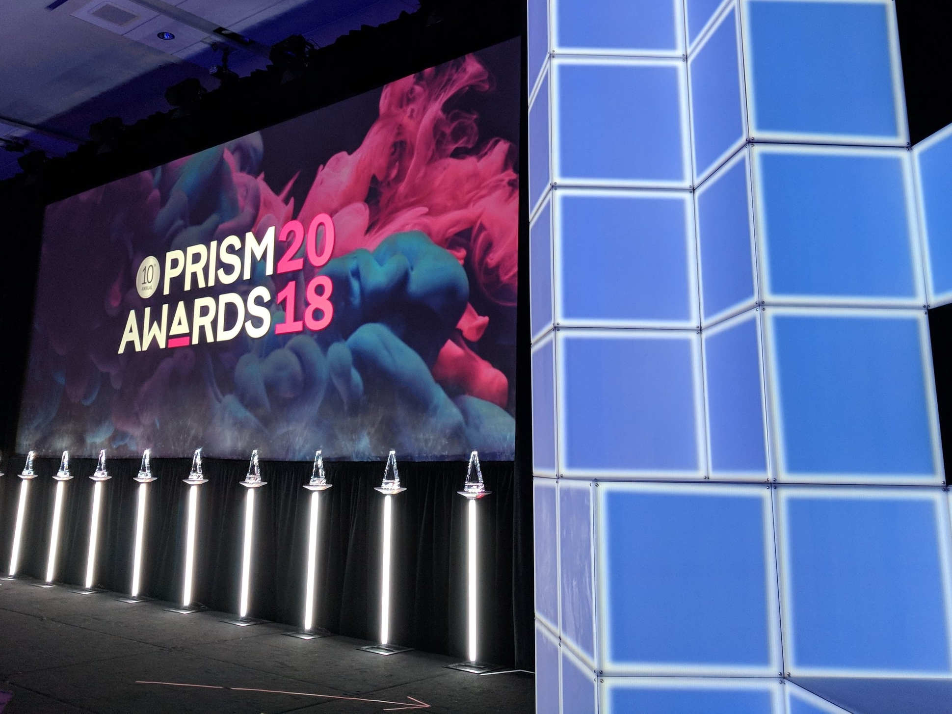 SPIE PRISM Awards