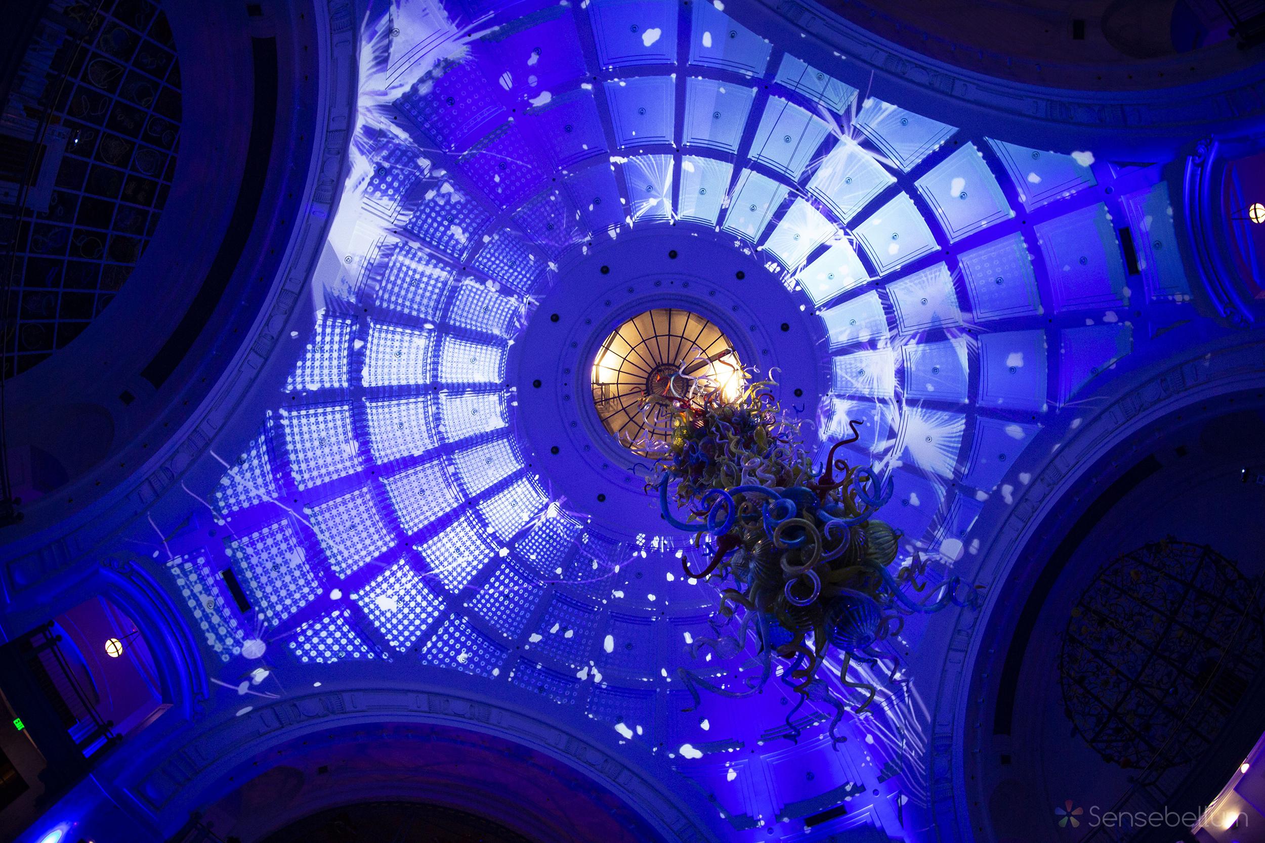 Sensebellum Tacoma Union Station Projection Mapping Wedding Event Lighting 360 Video Light Art Seattle 66 copy.jpg