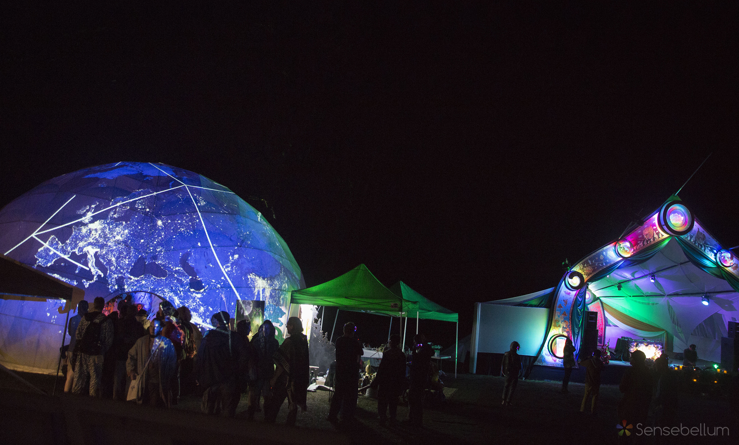 Sensebellum Geodesic Dome Projection Mapping 3D Visuals VJ Company Seattle West Coast Imagine Festival 2018 26 copy.jpg
