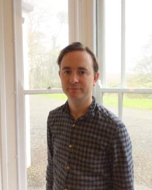 Matt Halliday - The Jude Poems