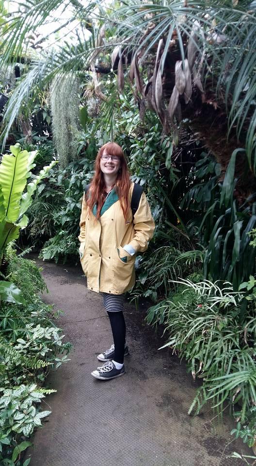 Sarah Hudis - An English to Welsh Dictionary of Feminist Terms