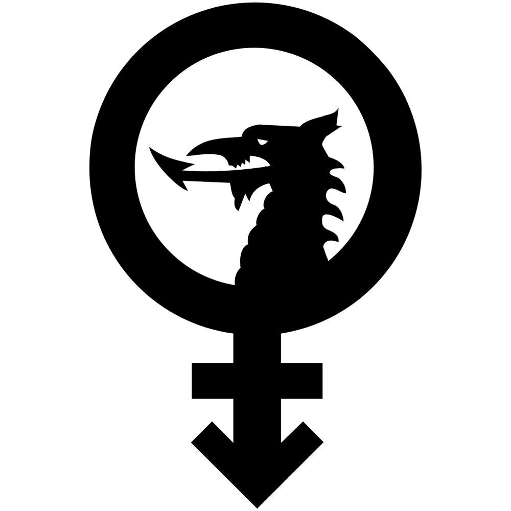 An English to Welsh Dictionary of Feminist Terms - Sarah Hudis