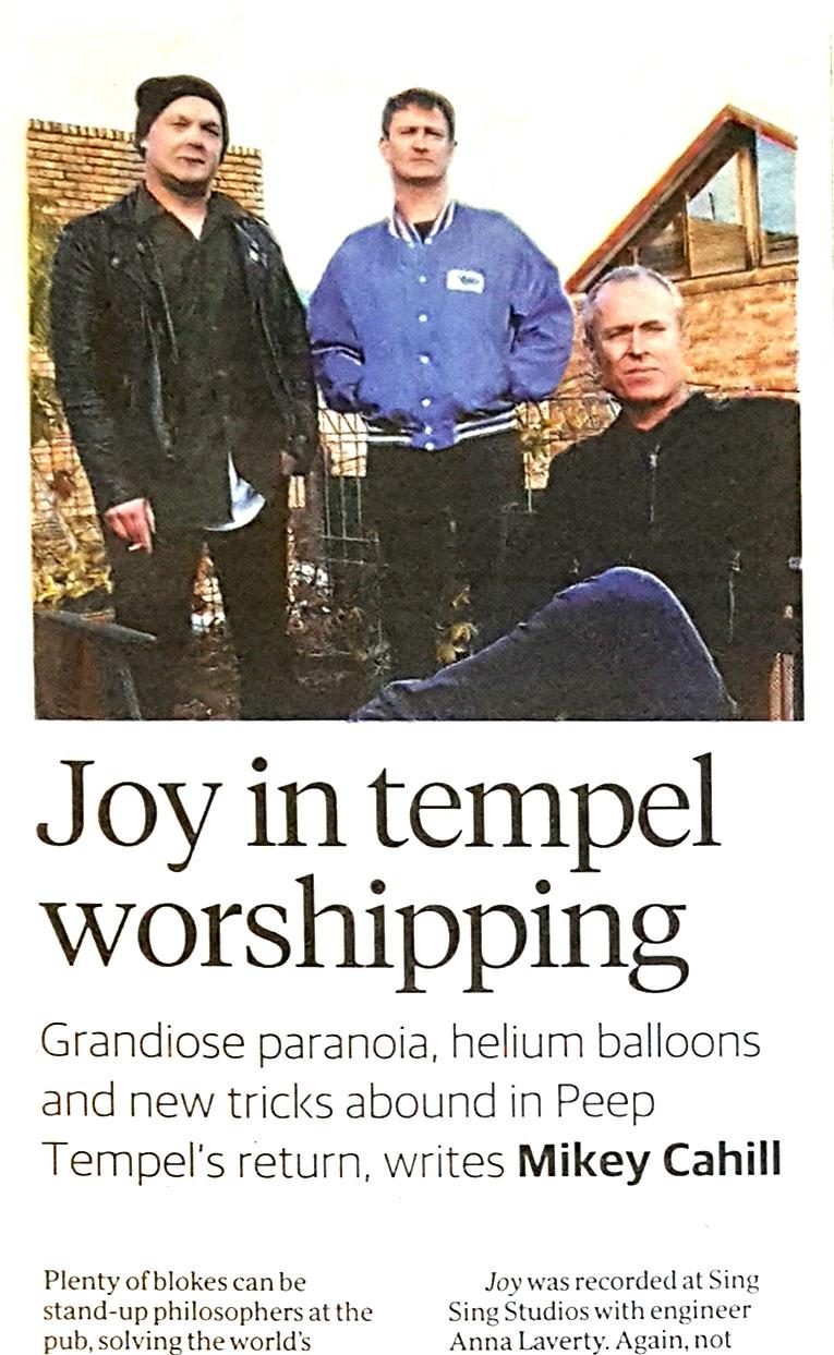 Herald Sun HIT