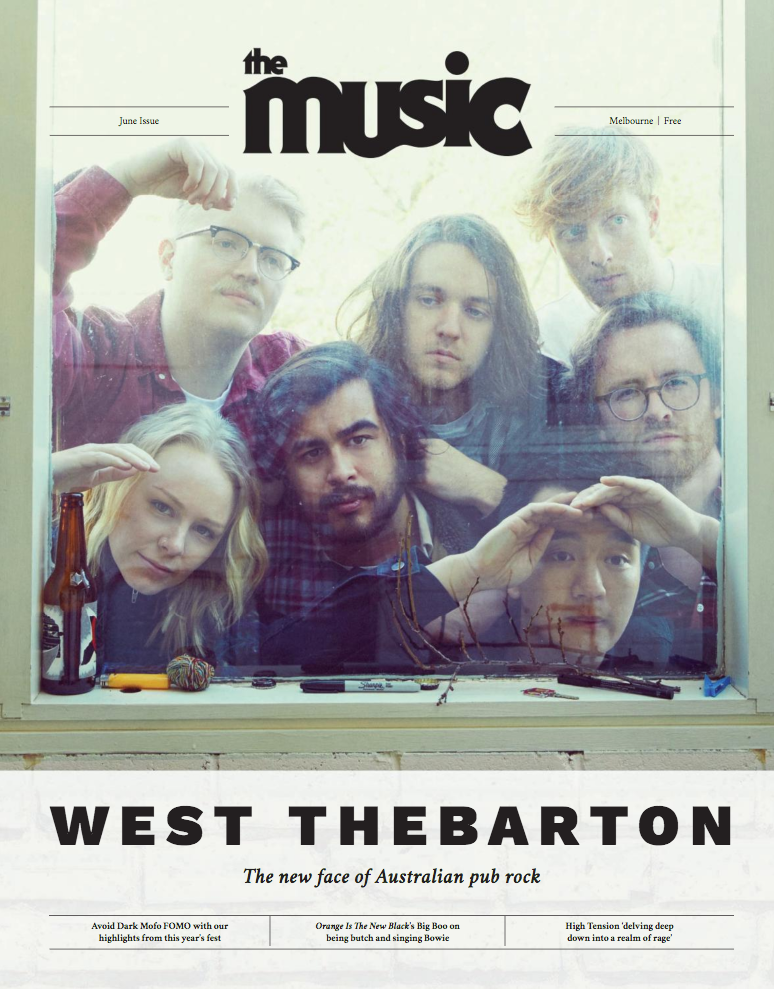 The Music Melbourne 1.6 COVER.png