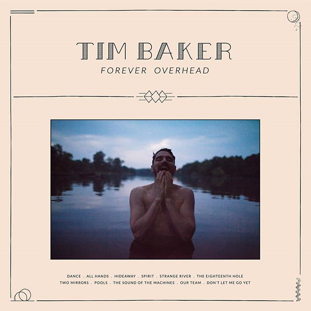 Tim Baker is a long-standing Deathproof fave since we first worked with Hey Rosetta! so so many moons ago. He releases his debut solo album in April and new track Dance is available on all digital platforms now! ❤️❤️❤️