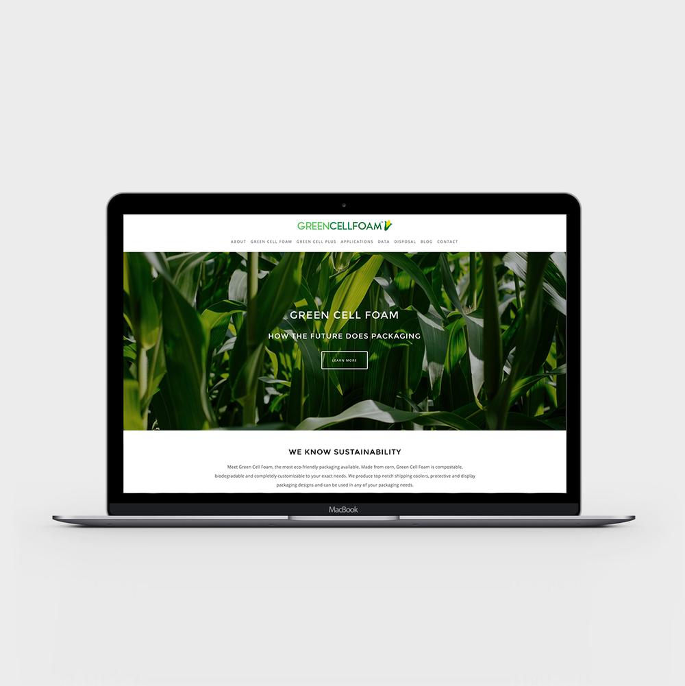 WEBSITE CREATION & DESIGN -