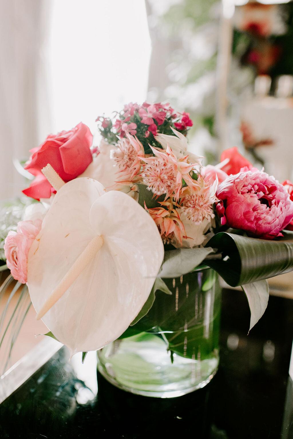 flower shop pryor ok