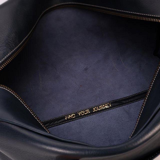 The devil is in the details • • • #handmade #leathergoods #madeintexas #blvdeast #boulevardeast