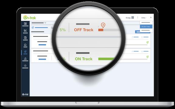 En-trak Energy for School Performance tracking